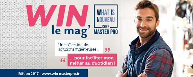 Outillage professionnel masterpro comptoir - Comptoir lyonnais electricite catalogue ...
